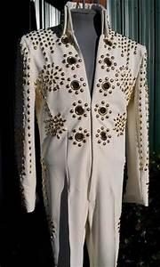 Inseam Size Chart Nailhead Spectrum Suit R2w Pro Elvis Jumpsuits