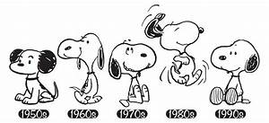 Snoopy at 65: How an icon was born