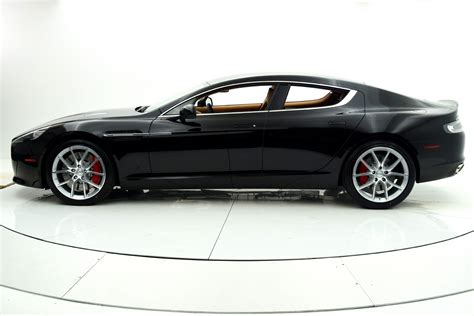 Mobil Aston Martin Rapide S by New 2016 Aston Martin Rapide S For Sale 226 751 F C