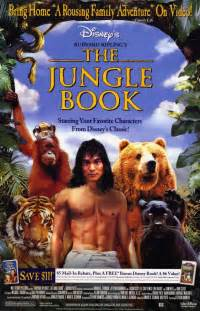 Rudyard Kipling Jungle Book Movie