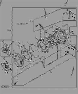 Clutch - Tractor John Deere 5105 - Tractor