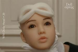 W M : wm doll head no 20 heads dollstudio eu ~ Eleganceandgraceweddings.com Haus und Dekorationen