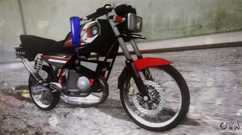 File Motor Rx King Modig Gta by Yamaha Rx King For Gta San Andreas