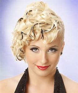 Quick Hairstyles For Curling Wand Hairstyles Curling Wand