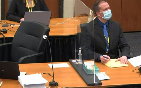 See the latest conversations about any topic instantly. Chauvin trial updates: Further medical testimony expected ...
