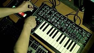 Roland, System-1, Demo