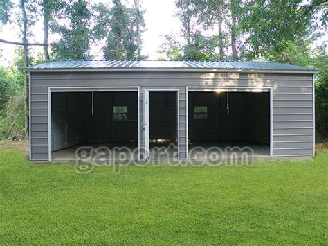 diy garage kits metal steel garage kits diy