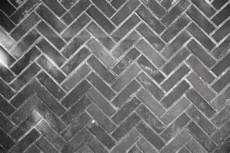 grey brick texture zig zag stock photo wallpaper wall dark