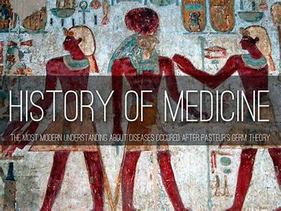 History Medicine Presentation