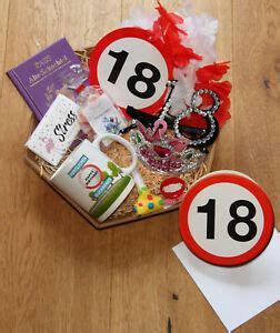 geschenkideen zum 18 geburtstag für jungs 18 geburtstag geschenk frau m 228 dchen geschenkidee geburtstagsgeschenk geschenke ebay