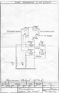 Hagstrom Super Swede Wiring Diagram