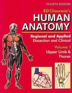 B D Chaurasia General Anatomy Download