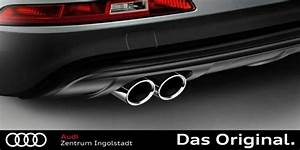 Audi Q3 Jahreswagen Ingolstadt : original audi q3 8u endrohrblenden satz chrom ~ Kayakingforconservation.com Haus und Dekorationen