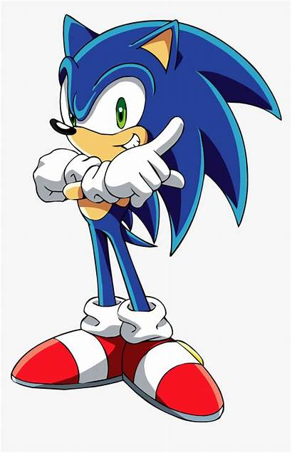 Sonic Hedgehog Clipart Behind Screen Library 1200