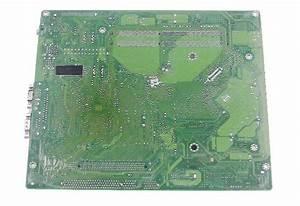 Dell Optiplex Gx520 Desktop System Mainboard Motherboard