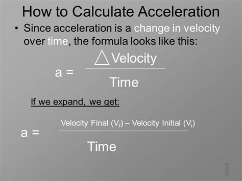 top 28 how to find top 28 how to calculate the acceleration 07 average