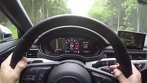 Audi S4 B9 : new audi s4 avant b9 354pk 0 175 km h youtube ~ Jslefanu.com Haus und Dekorationen