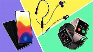 Top, 11, Gadgets, Launched, In, India, In, May, 2018