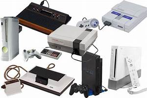 GG Roundtable: My Favorite Console of All-Time Is... - GotGame
