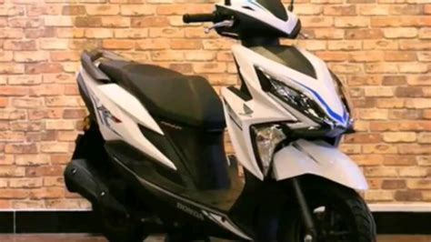 Honda Dio 2020 by Honda Dio Rx 125 Future Scooter Launch In India Price And