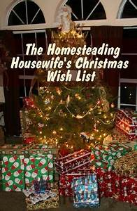 Christmas Wish List on Pinterest