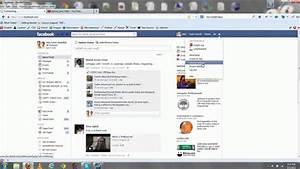 How To Fix Facebook Startseite Wird Nicht Richtig Geladen