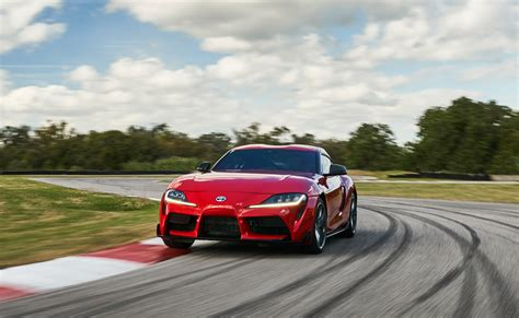 Toyota Supra 2020 Engine by 2020 Toyota Supra Finally Gets Official Packs 335 Hp