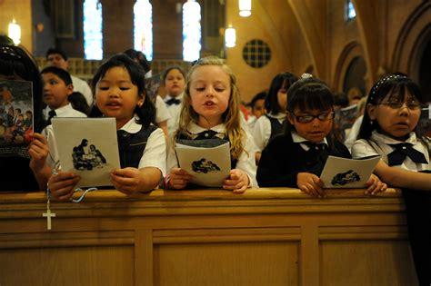 Honoring Our Beloved K-12 Catholic Schools