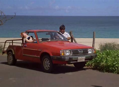 subaru wagon 1980 imcdb org 1980 subaru gl 4wd wagon custom made pick up
