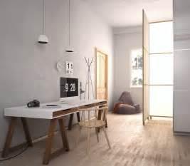 meubles bureau 224 la maison modernes pour optimiser l espace