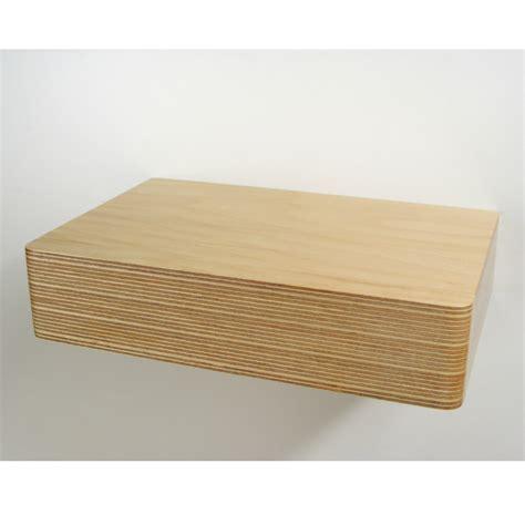 pacco floating drawer homeware furniture  gifts mocha