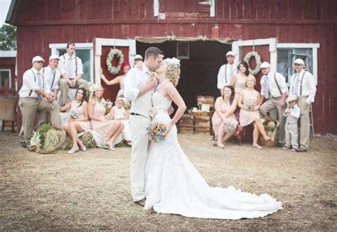 vintage farm wedding  st johns newfoundland