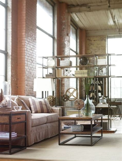 modern living room 30 stylish and inspiring industrial living room designs Industrial