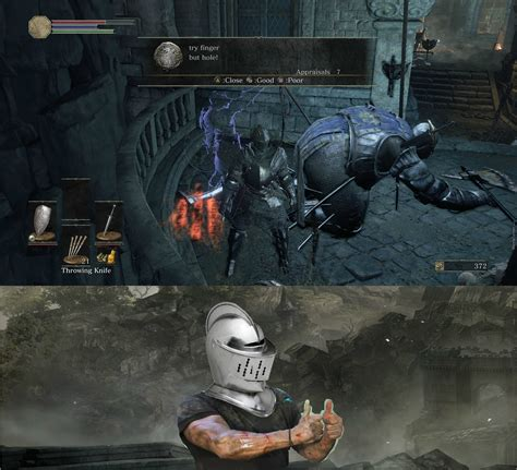 Dark Souls 3 Memes - so i was playing dark souls 3 by thetoast meme center