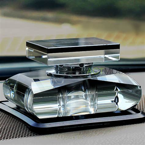 Luxury Crystal Model Car Auto Seat Gift Air Freshener