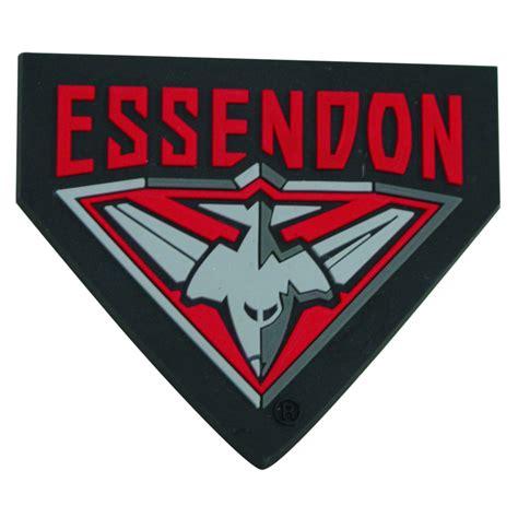 Essendon united fc (essendon united football club) is a soccer team/club based in essendon, victoria, australia. Essendon Bombers Logo Air Freshener   Smell Fresh