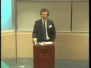 Part 1 - 20th Annual Goff Arbitration Lecture, Hong Kong ...