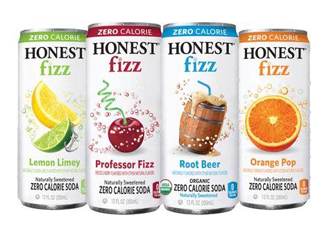 Honest Fizz   Nutrition Twins