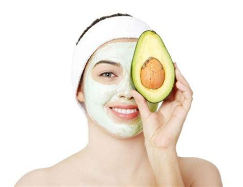 Avocado Gesichtsmaske Selber Machen Avocado Gesichtsmaske Selber