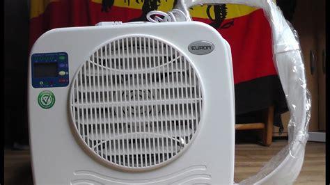Klima Split Mobil by Eurom Ac 2400 Klimaanlage F 252 R Wohnwagen Wohnmobile