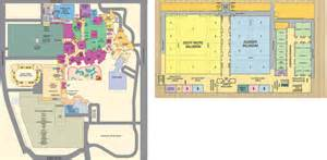 Mandalay Bay Arena Floor Plan by Floor Plan For Las Vegas Convention Center Free Home