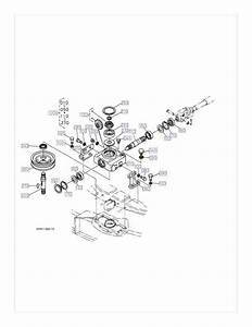 New Oem Kubota Gearbox Gear Box K5761