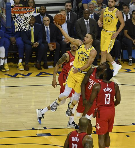 Golden State Warriors vs Houston Rockets – Martinez News ...