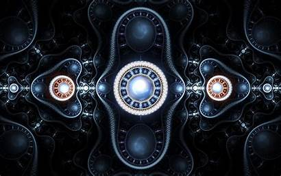 Wallpapers 3d Ultra Definition Abstract Pc Tech