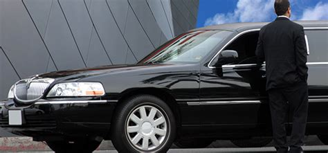 Limo Town Car Service by Los Angeles Limo Service Town Car Service Rely Limo