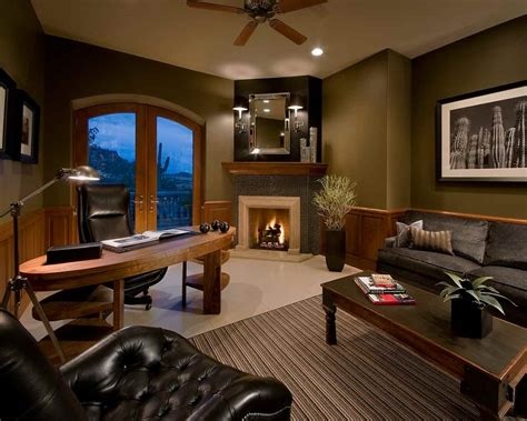Topmost Cool Home Office Ideas Most Effective