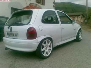 Opel Corsa 1998 : opel corsa 1 4si 1998 auto images and specification ~ Medecine-chirurgie-esthetiques.com Avis de Voitures