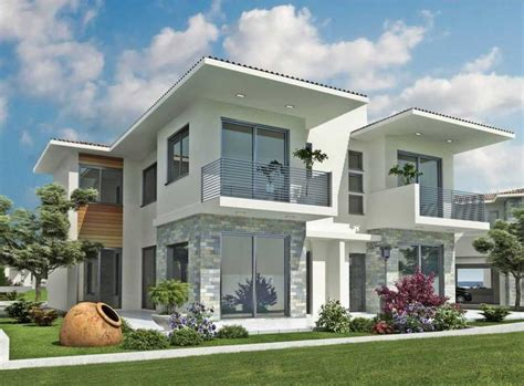 modern exterior paint colors  modern house