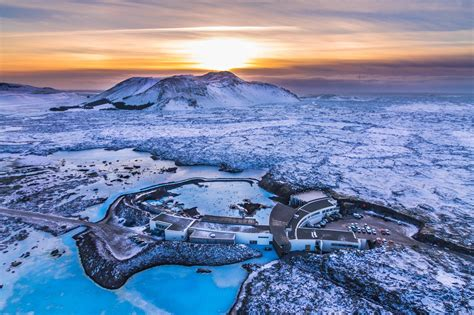 Grindavík The Hometown Of The Blue Lagoon Icelandic Times