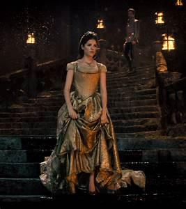 Aux Belles Choses: Into the Woods Cinderella Dress